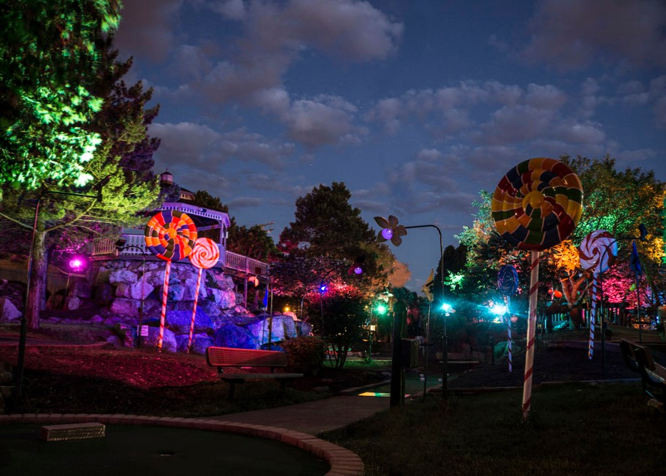 Future Golfland Park Post About A Product or Promotion!