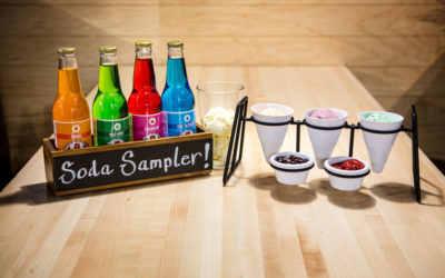 Future Soda Shoppe Post About A Product or Promotion!