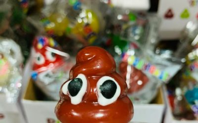 Sweeties Always Has Something New! Check Out Some of Our Truly Poop-tastic Candy. Yep… You Read It Right! :-)